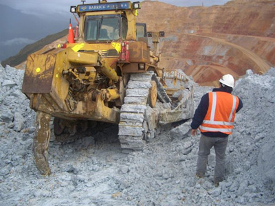 Production Machinery is Safe for Operators